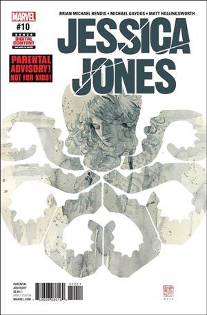 Jessica Jones (2016) 10-A
