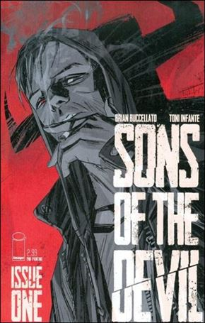Sons of the Devil 1-D