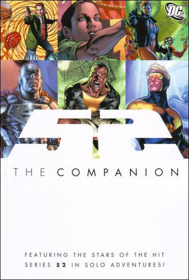 52: The Companion 1-A by DC