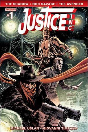 Justice, Inc. (2014) 1-C