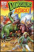 Dinosaurs Attack! (2013) 4-A