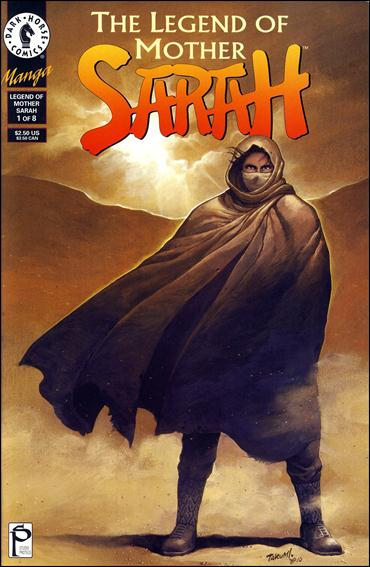 Legend of Mother Sarah 1-A by Dark Horse