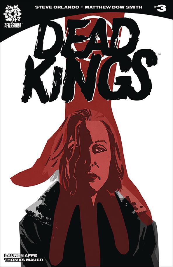 Dead Kings 3-A by AfterShock