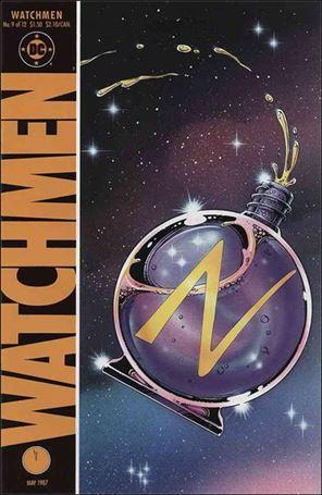 Watchmen 9-A