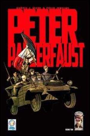 Peter Panzerfaust 10-C
