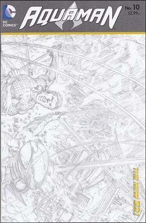 Aquaman (2011) 10-B