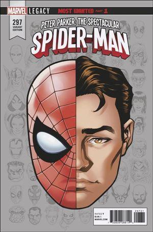 Peter Parker: The Spectacular Spider-Man 297-C
