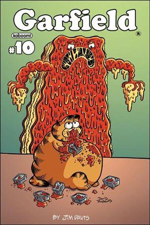 Garfield 10-B