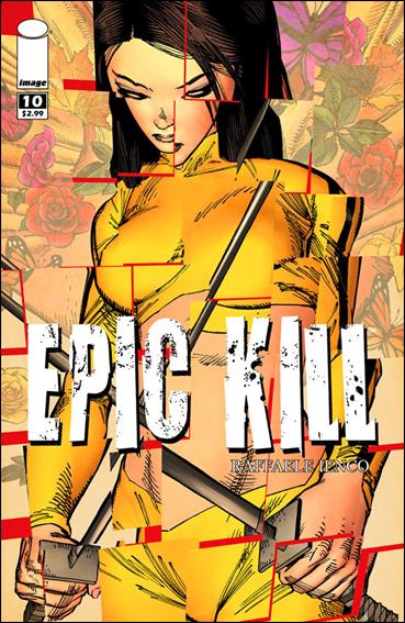 Epic Kill 10-A by Image