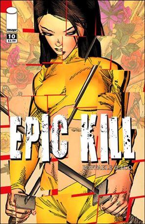 Epic Kill 10-A