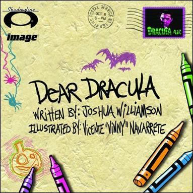 Dear Dracula nn-A by Image