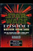 Star Wars: Episode I Widevision: Series 1 1-A