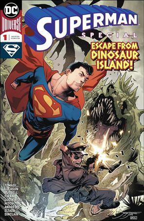 Superman Special (2018) 1-A