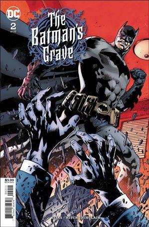 Batman's Grave 2-A