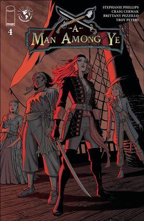 Man Among Ye 4-A