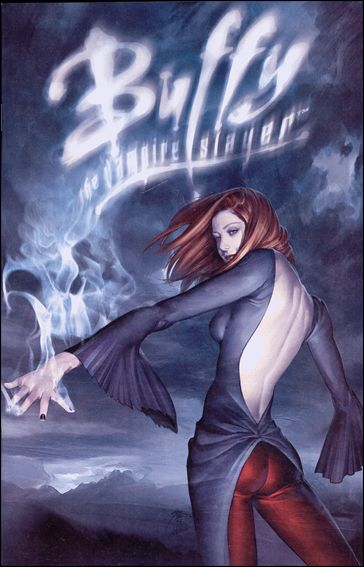 Buffy the Vampire Slayer Season Eight 3-D by Dark Horse