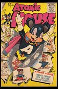 Atomic Mouse (1953) 18-A