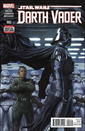 Darth Vader 2-A