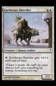 Magic the Gathering: Coldsnap (Base Set)12-A