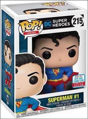 POP! Heroes Reverse Flash
