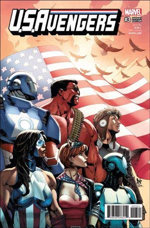 U.S.Avengers 3-B