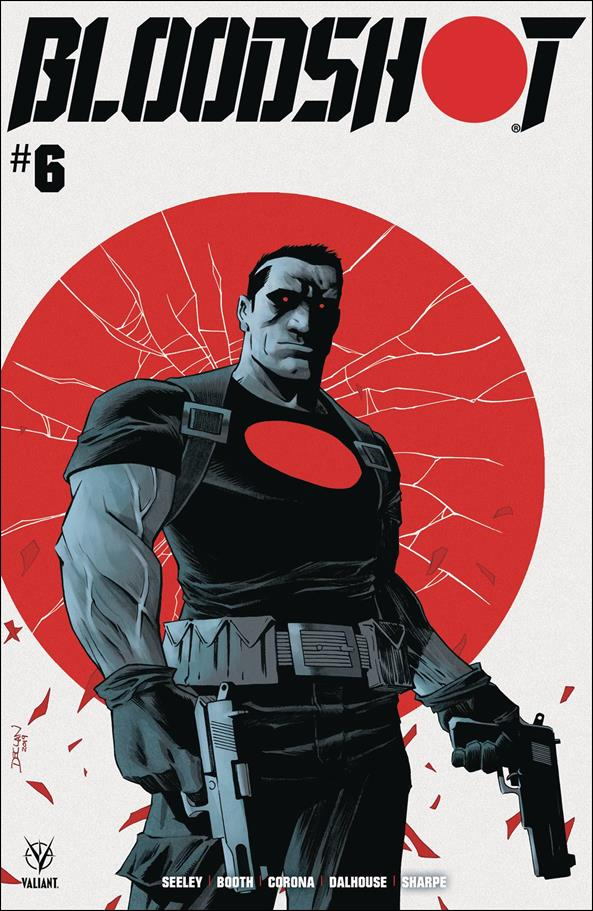 Bloodshot (2019) 6-A by Valiant Entertainment