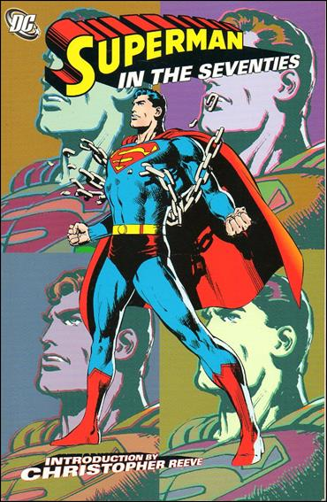 Superman: In the Seventies nn-A by DC