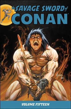 Savage Sword of Conan 15-A