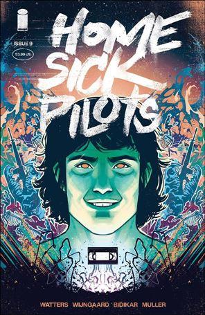 Home Sick Pilots 9-A