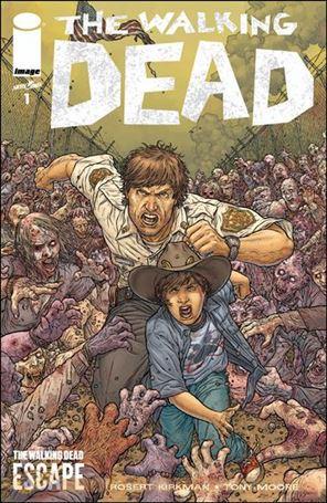 Walking Dead (2003) 1-H