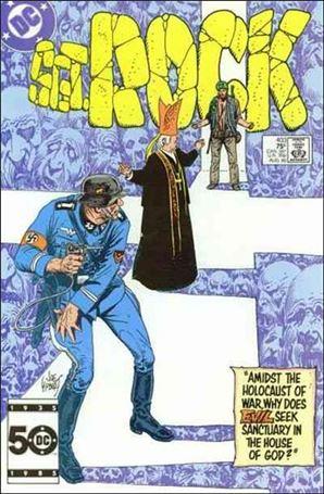 Sgt. Rock (1977) 403-A