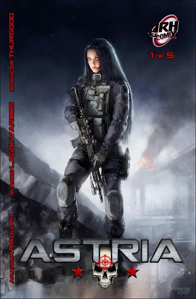 Astria 1-A