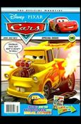 Disney/Pixar Cars Magazine 14-A