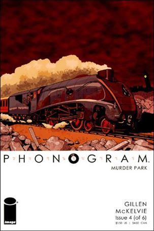 Phonogram 4-A