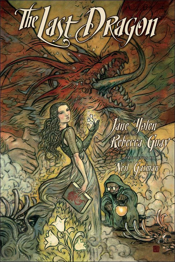 Last Dragon nn-A