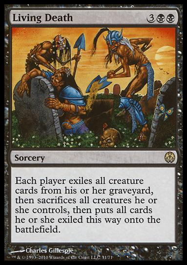 Magic the Gathering: Duel Decks: Phyrexia vs. the Coalition (Base Set)31-A by Wizards of the Coast