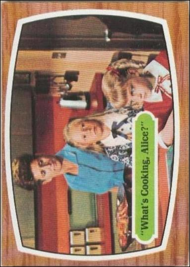 Brady Bunch (Base Set) 17-A by Topps