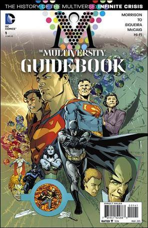 Multiversity Guidebook 1-D