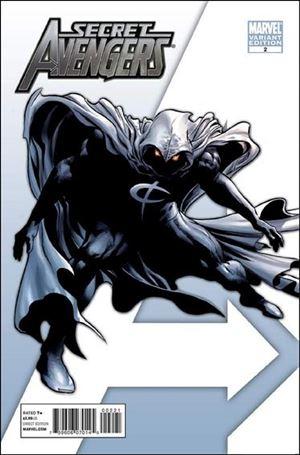Secret Avengers (2010) 2-C