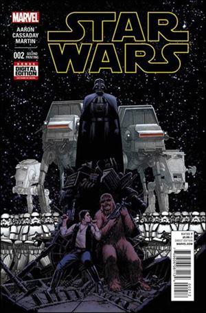 Star Wars (2015) 2-G