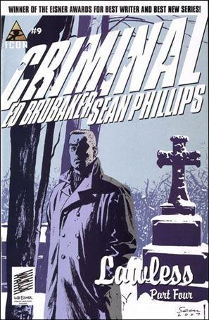Criminal (2006) 9-A