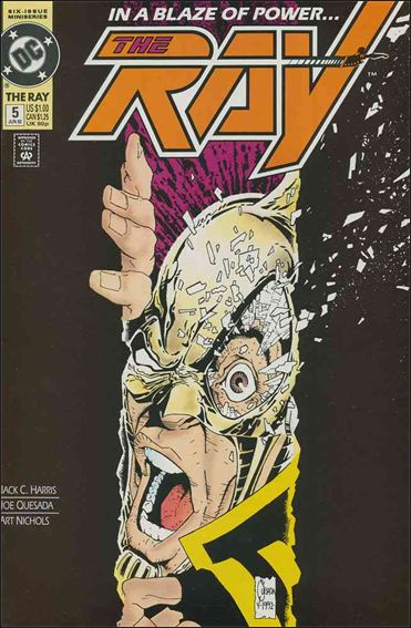 Ray (1992) 5-A by DC