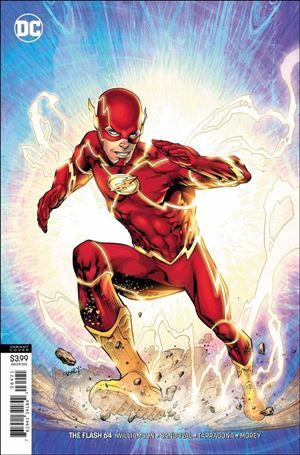 Flash (2016) 64-B