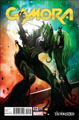 Gamora 4-B