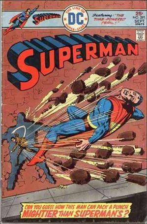 Superman (1939) 291-A