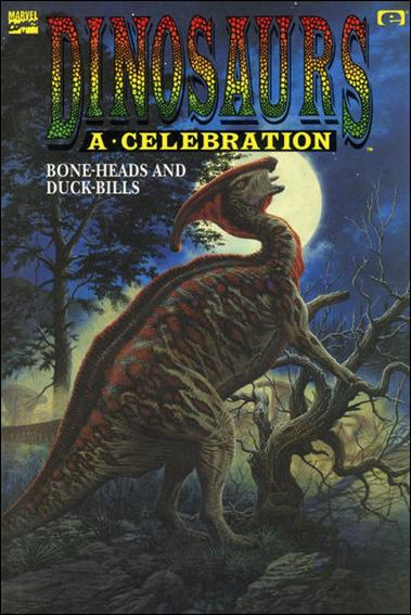 Dinosaurs a Celebration 3-A by Epic