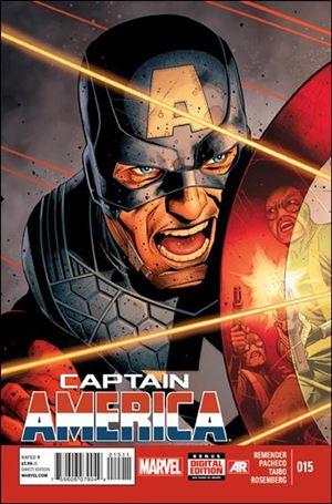 Captain America (2013) 15-A