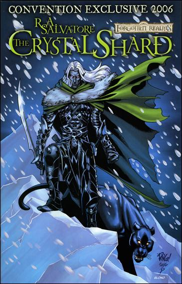 Forgotten Realms: The Crystal Shard 1-C by Devil's Due