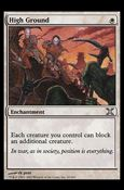 Magic the Gathering: 10th Edition (Base Set)20-A