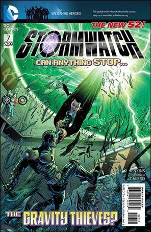 StormWatch (2011) 7-A